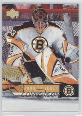 2006-07 Upper Deck High Gloss #19 - Hannu Toivonen /10