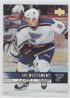 Jay McClement /10