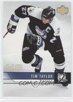 Tim Taylor /10