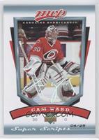 Cam Ward /25