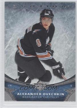 2006-07 Upper Deck Ovation #200 - Alex Ovechkin