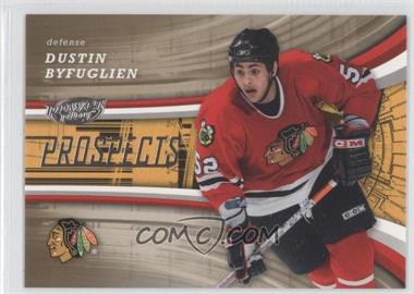 2006-07 Upper Deck Power Play #104 - Dustin Byfuglien