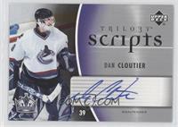Dan Cloutier
