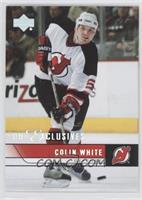 Colin White /100