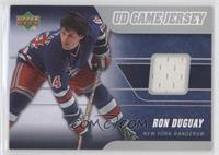 Ron Duguay