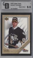 Sidney Crosby [GAI9.5]