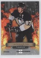 Hot Commodities - Sidney Crosby /999