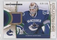 Curtis Sanford /100