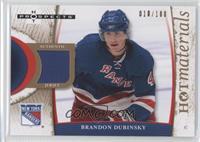 Brandon Dubinsky /100