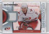 Justin Williams /10