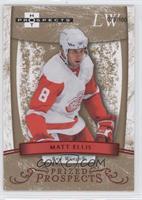 Prized Prospects - Matt Ellis /100