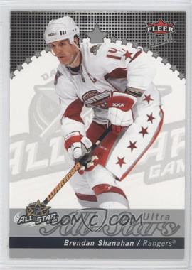 2007-08 Fleer Ultra Ultra All-Stars #UAS24 - Brendan Shanahan
