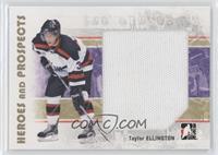 Taylor Ellington
