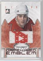 Eric Lindros /20