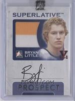 Bryan Little /1 [ENCASED]