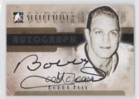 Bobby Hughes /50