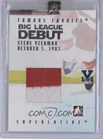 Steve Yzerman /1 [ENCASED]