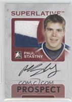 Paul Stastny /50