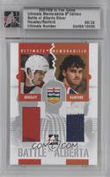 Phil Housley, Bill Ranford /24