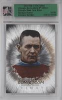 Georges Vezina /90 [ENCASED]