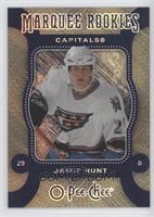 Jamie Hunt