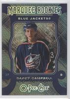 Darcy Campbell /100