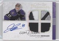 Jonathan Bernier /35