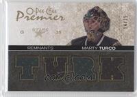 Marty Turco /25