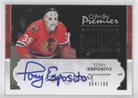 Tony Esposito /100