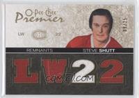 Steve Shutt /25