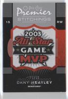 Dany Heatley /99