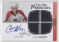 Cory Murphy /299