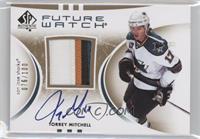 Torrey Mitchell /100