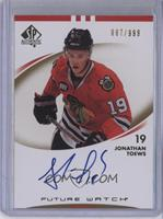 Jonathan Toews /999