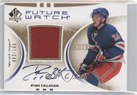 Ryan Callahan /100