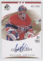 Carey Price /999
