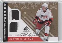 Justin Williams /50