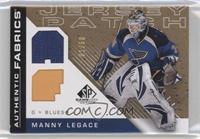 Manny Legace /50
