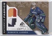 Roberto Luongo /50
