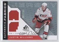 Justin Williams /100