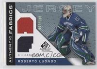 Roberto Luongo /100