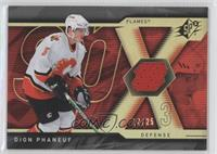 Dion Phaneuf /25