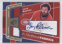 Flashback Fabrics - Larry Robinson