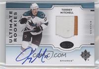 Torrey Mitchell /25