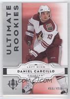 Daniel Carcillo /499