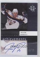 Jason Arnott /12