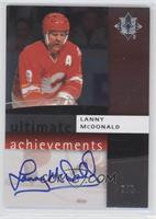 Lanny McDonald /8