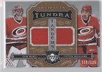 Justin Williams /125