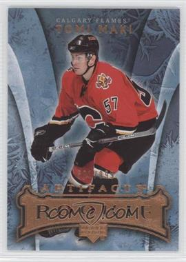 2007-08 Upper Deck Artifacts #168 - Tomi Maki /999