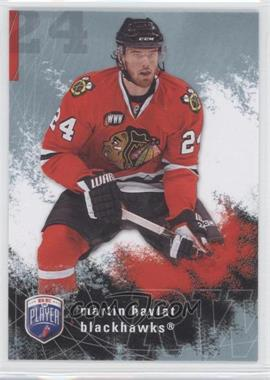 2007-08 Upper Deck Be a Player #46 - Martin Havlat